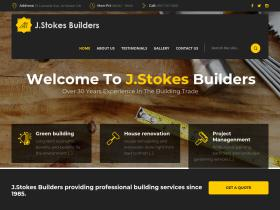jstokesbuilders.co.uk