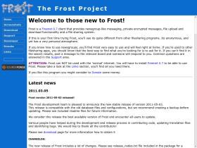 jtcfrost.sourceforge.net