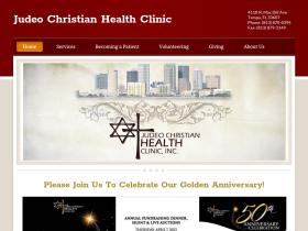 judeochristianhealthclinic.org