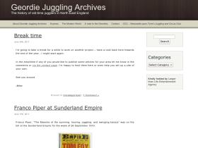 jugglingarchives.com