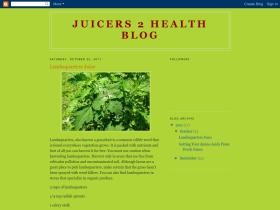 juicers2health.blogspot.com
