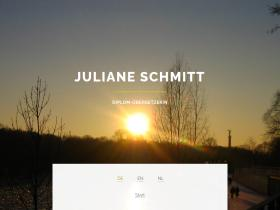 juliane-schmitt.de
