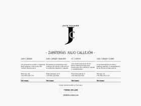 juliocallejon.com
