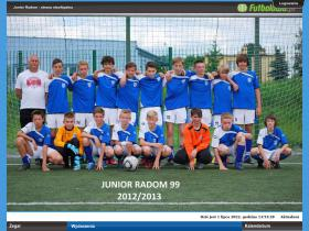 junior99radom.futbolowo.pl