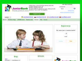 juniorbank.lv