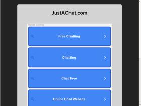 justachat.com
