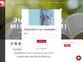 justbychrist.co.za