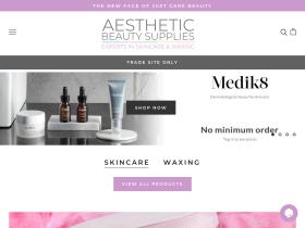 justcarebeauty.co.uk