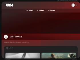 justcause2mods.com