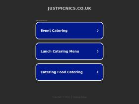 justpicnics.co.uk