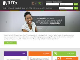 jutaonline.co.za