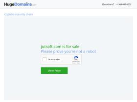 jutsoft.com