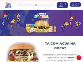 k2lanches.com.br