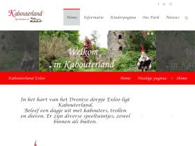 kabouterland.nl