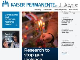 kaiserpermanentecarestories.org