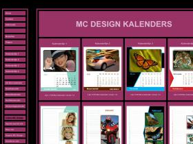 kalender.graphic-mcdesign.nl
