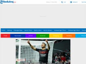 kalteng.tribunnews.com