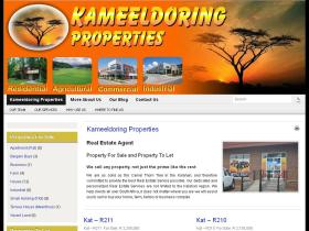 kameeldoringproperties.co.za