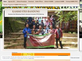 kammistksbandung.wordpress.com