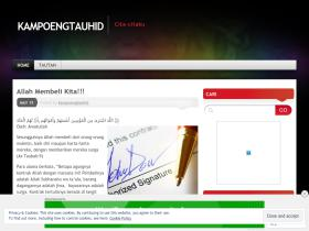kampoengtauhid.wordpress.com