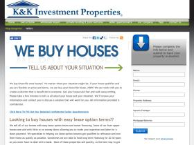 kandkproperties.com