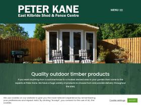 related images to garden sheds east kilbride