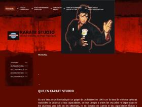 karatestudio.com.mx