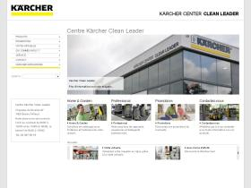 karchercenter-cleanleader.be