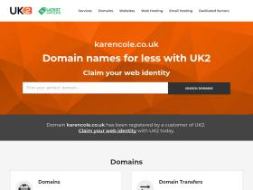 karencole.co.uk