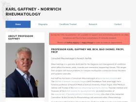 karlgaffney.co.uk