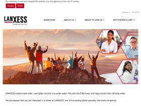 karriere.lanxess.de