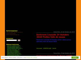 kartcrosspower.blogs.sapo.pt