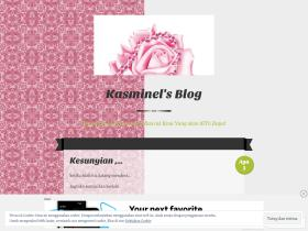 kasminel.wordpress.com