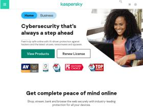 kaspersky.co.za