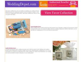 kateaspenweddingfavors.com