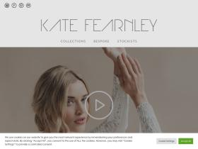 katefearnleyboutique.co.uk