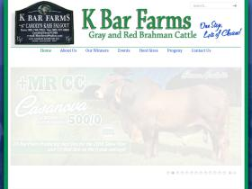 kbarfarms.com