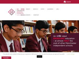 kdgrammar.co.uk