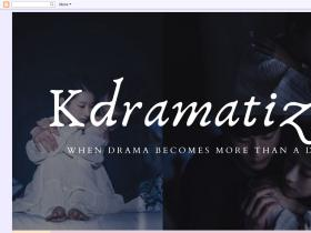 kdramatized.com
