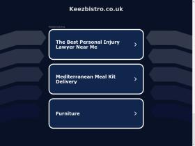 keezbistro.co.uk