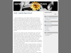 kefir.blog.rs