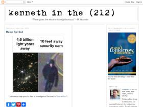 kennethinthe212.com
