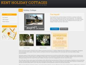 kentholidaycottage.co.uk