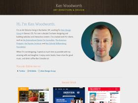 kenwoodworth.com