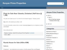 kenyanprimeproperties.blogspot.com