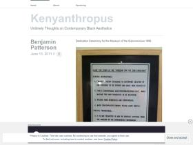 kenyanthropus.wordpress.com