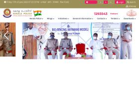 keralapolice.gov.in