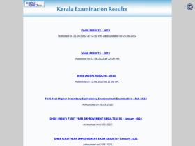 keralaresults.nic.in