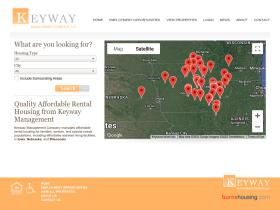 keywaymanagement.com