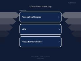 kfw-adventurers.org